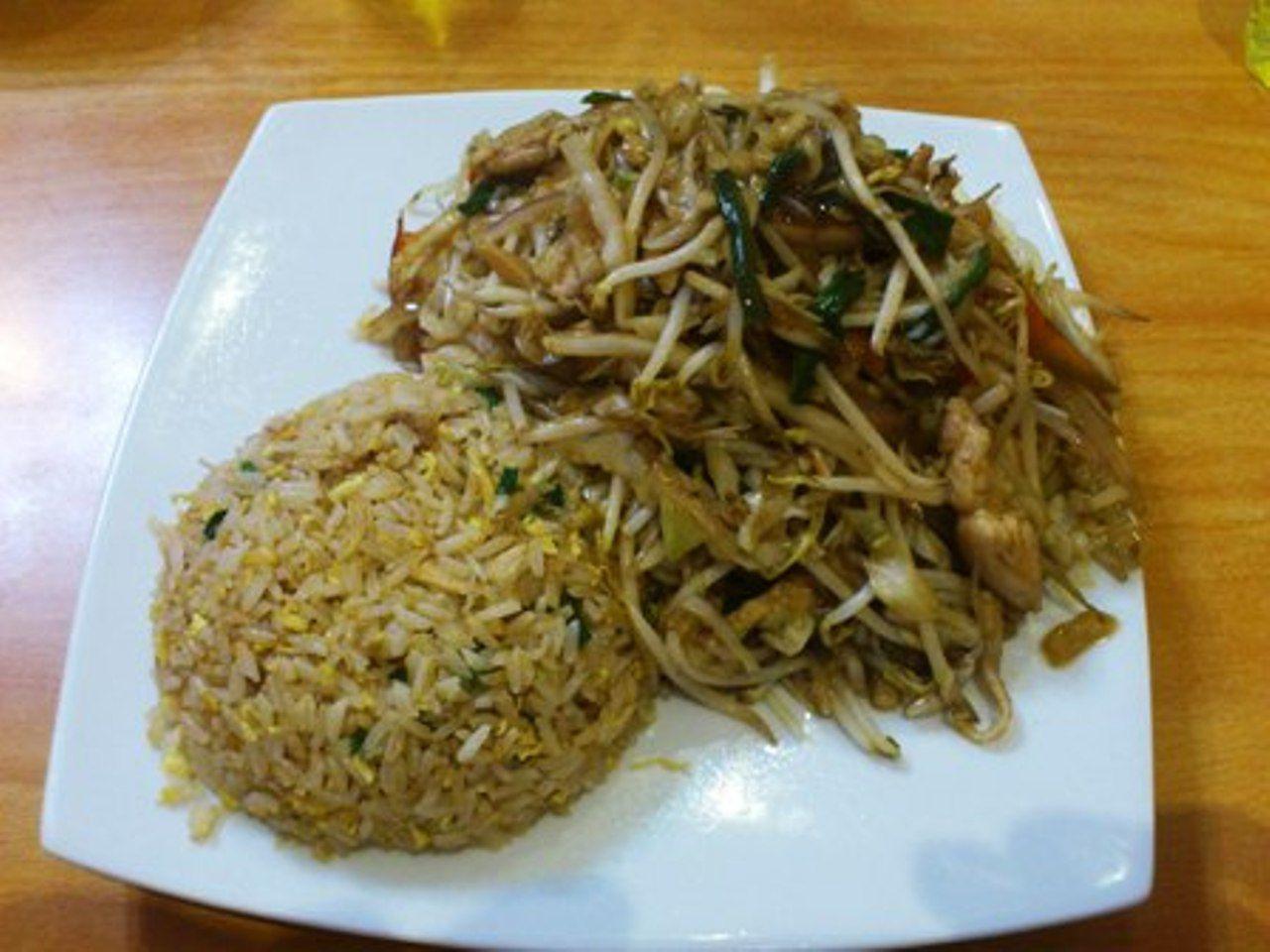 La comida fusi n peruana for Comida francesa df