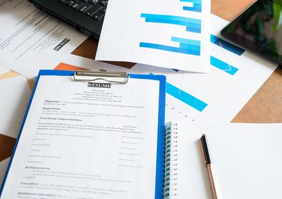 Get Your Resume Past An Applicant Tracking System