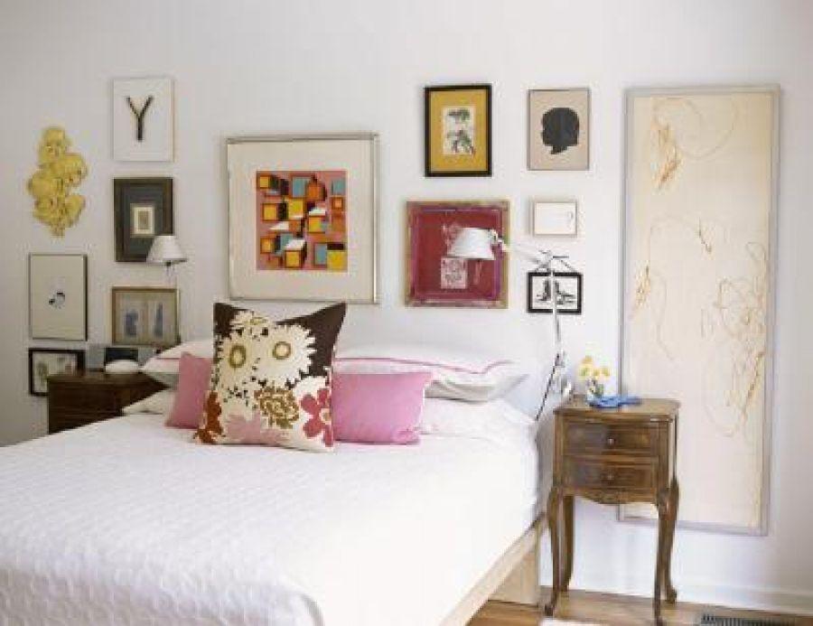 bedroom gallery. Bedroom Gallery Wall 24 Mind Blowing Design Ideas