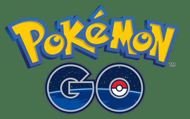 """Pokemon Go"" Logo"