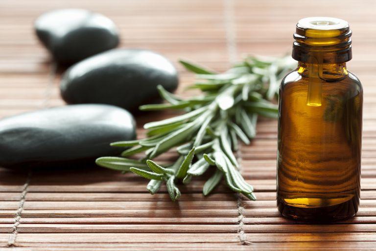 Imbolic oil