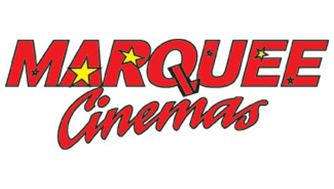 Picture of the Marquee Cinemas logo