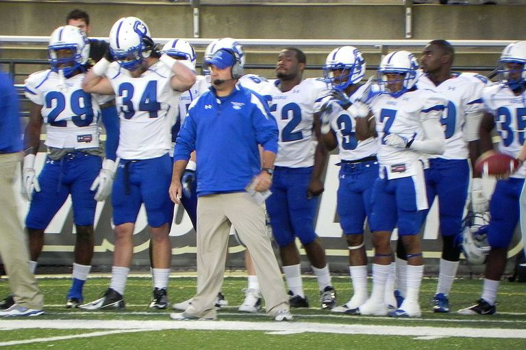 Glenville State College Football