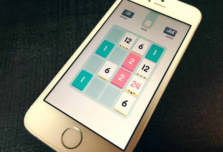 Use your free time to play some of the best iPhone and iPad puzzle games available.