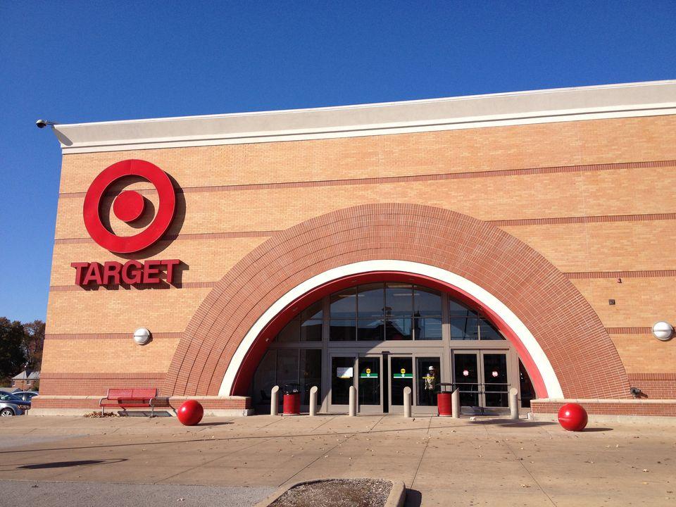 St. Louis Target Store