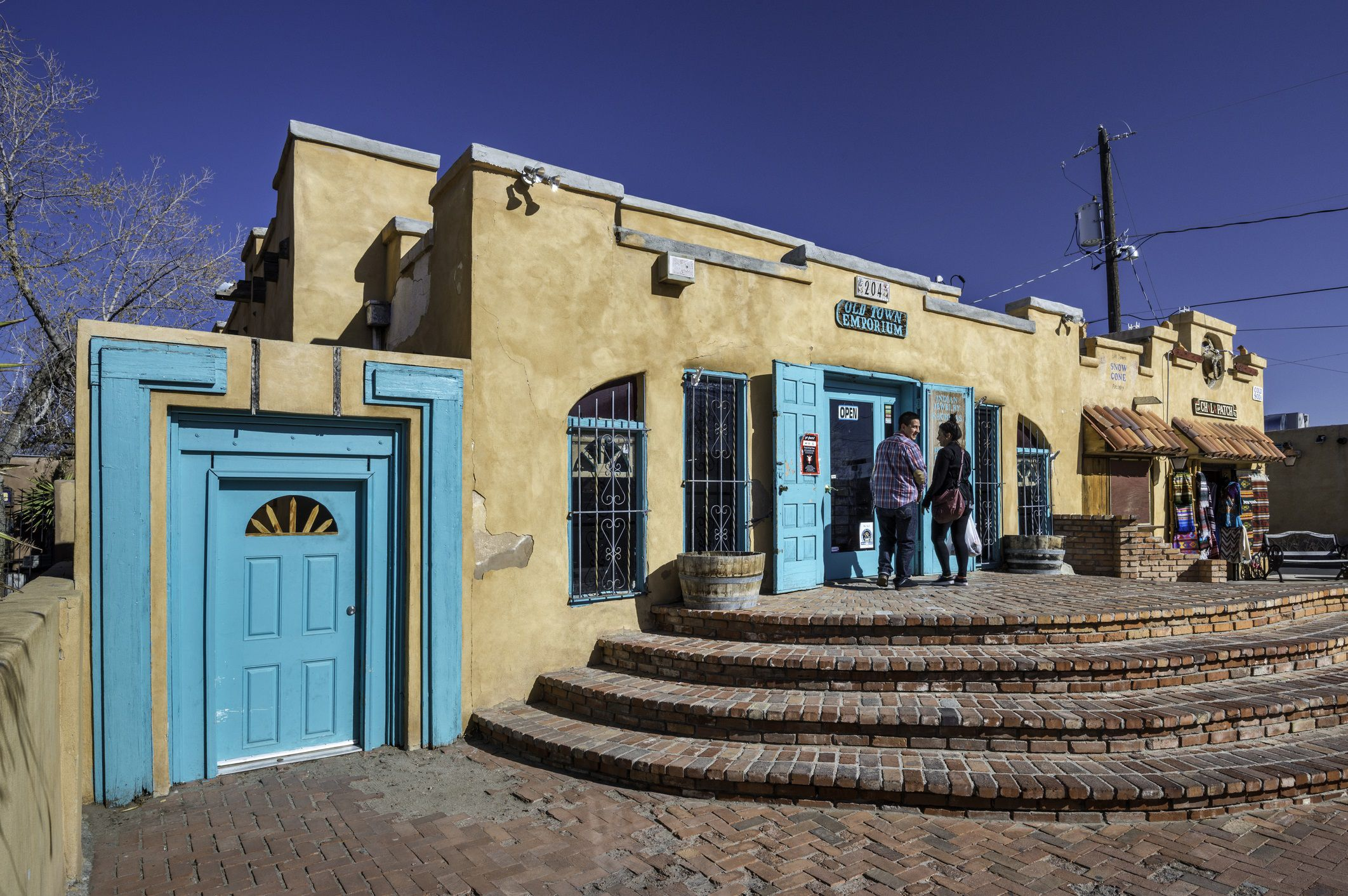 Find The Best Albuquerque Souvenir Shops