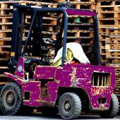 Material Handling Equipment Distributors Association (MHEDA)