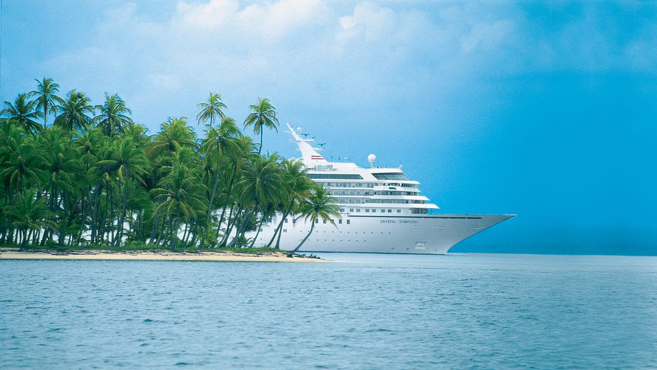 What Are The Cruise Ship Ports Of Call In The Caribbean - Cruise ship caribbean