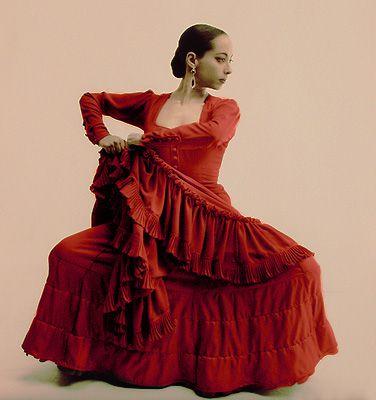 El flamenco es un arte que integra el baile, el cante y la guitarra.