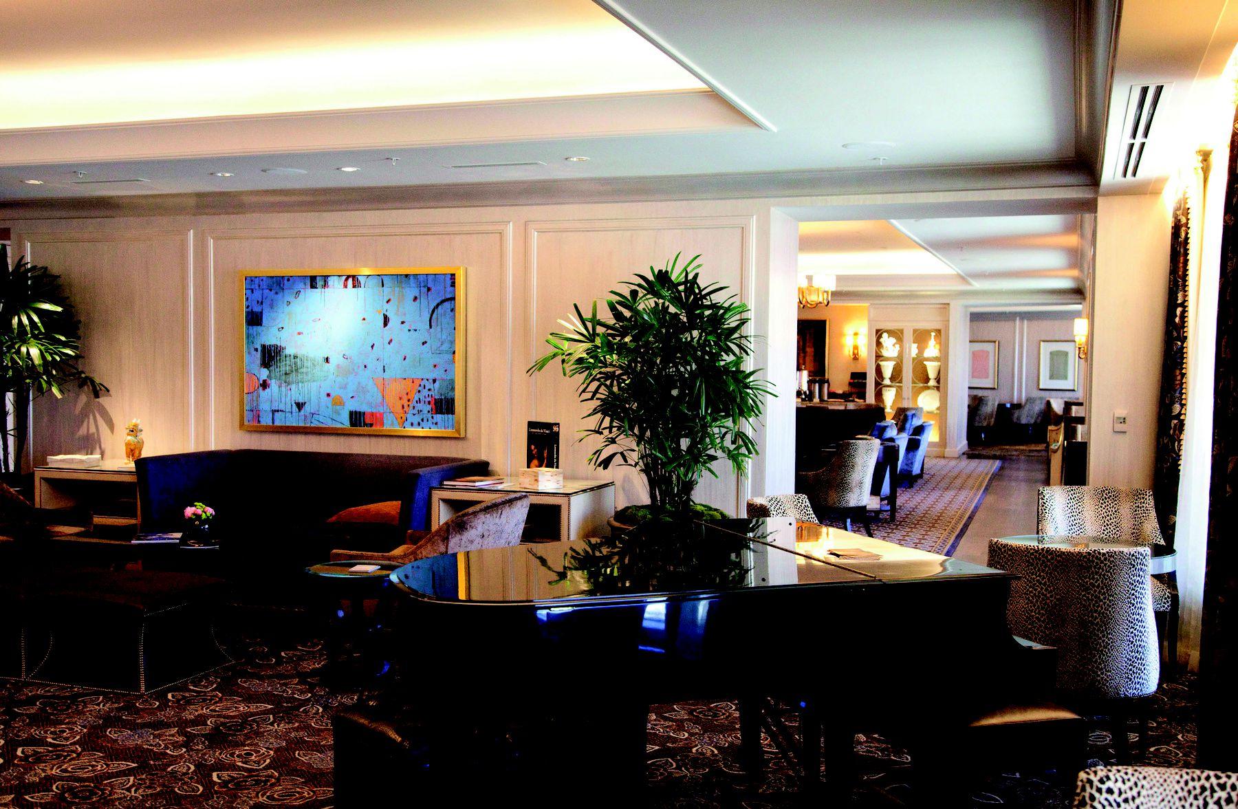 Prestige At The Palazzo Hotel Las Vegas