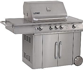 jenn air grill jenn air 45 000 btu gas grill review 10645
