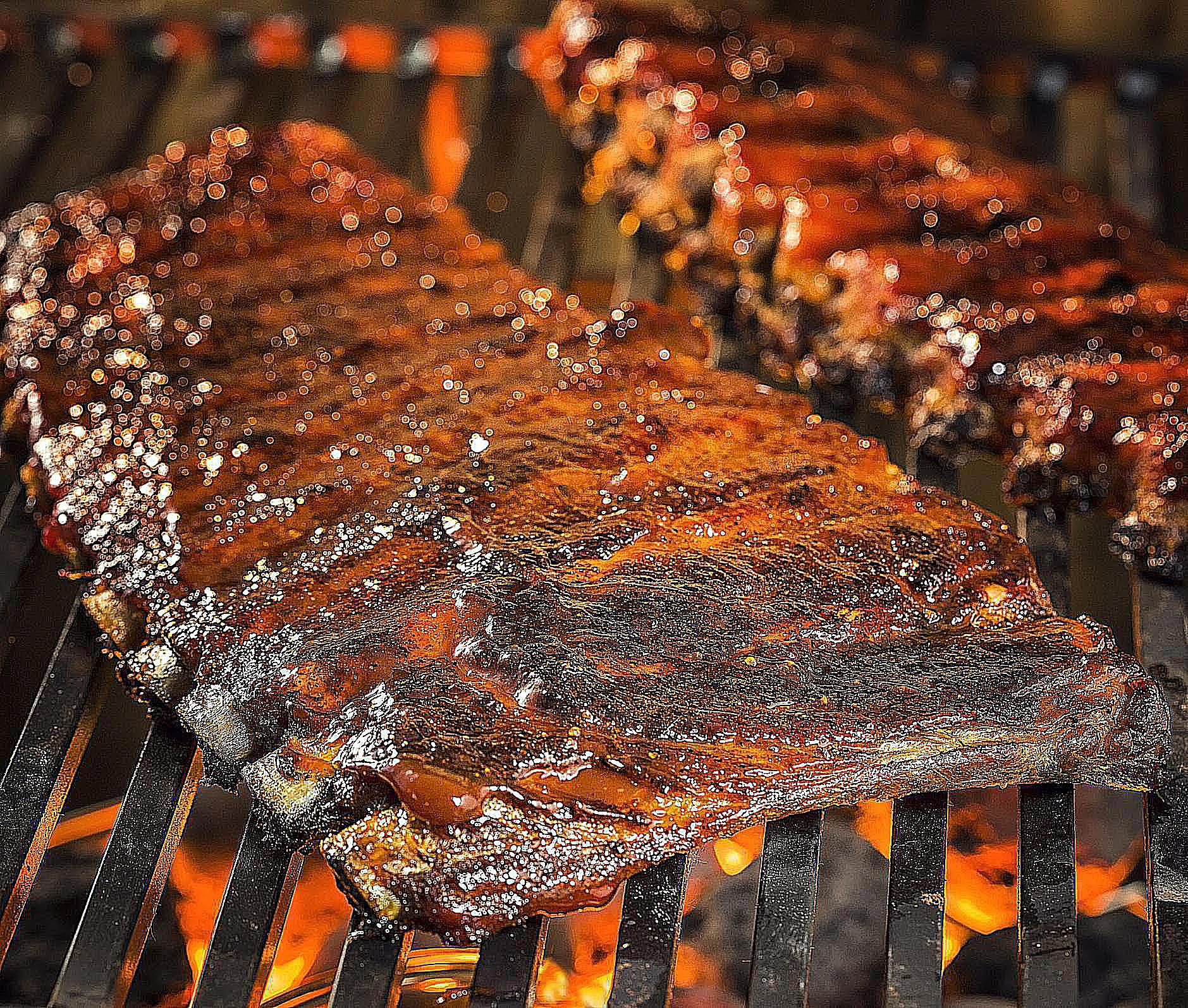Top Barbecue Sauce Recipes - 6 kansas city bbq joints that rule the grill