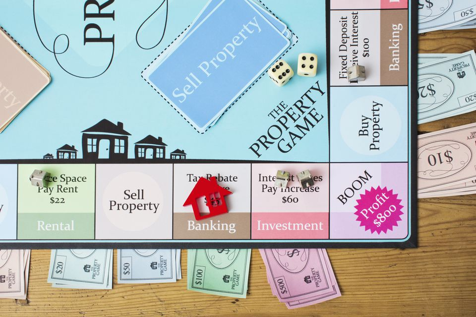 Fun Tips for a Board Game Party Theme