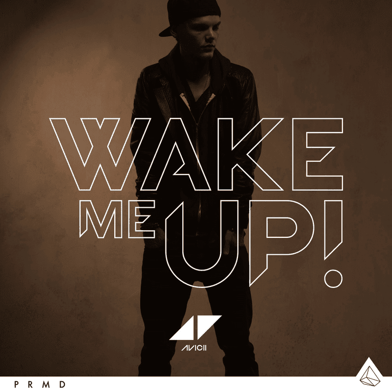 Avicii Wake Me Up