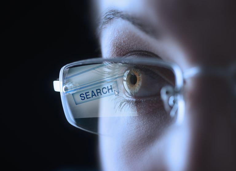 Reverse Search