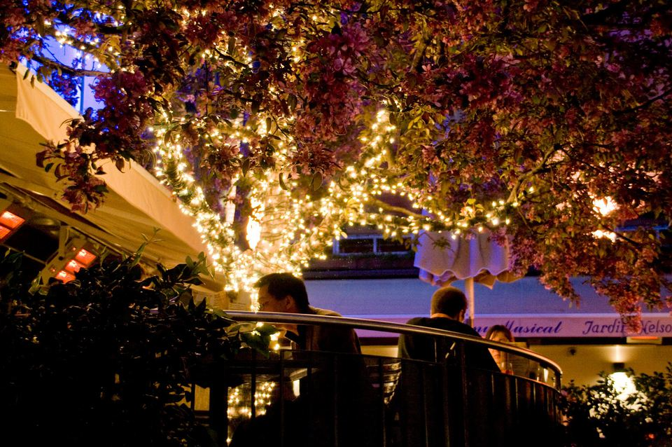 Montreal 39 s best terraces and rooftop patios - Terrasse jardin botanique montreal poitiers ...