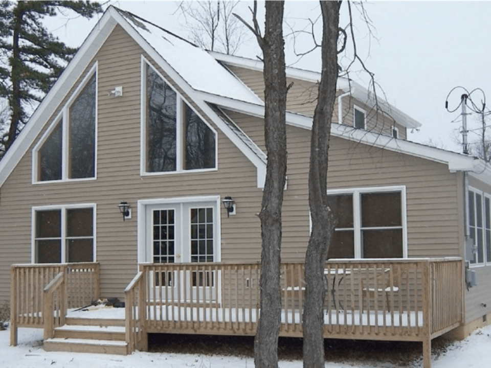HomeAway Listing in the Poconos