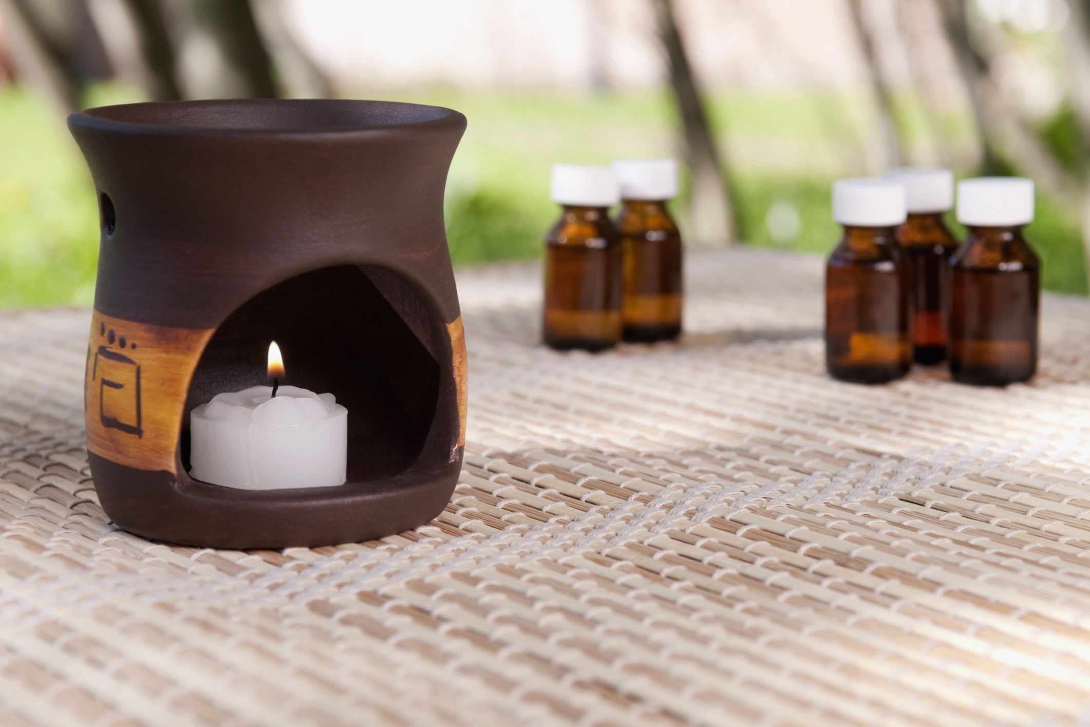 Aromatherapy Diffusers Common Types And Pros And Cons
