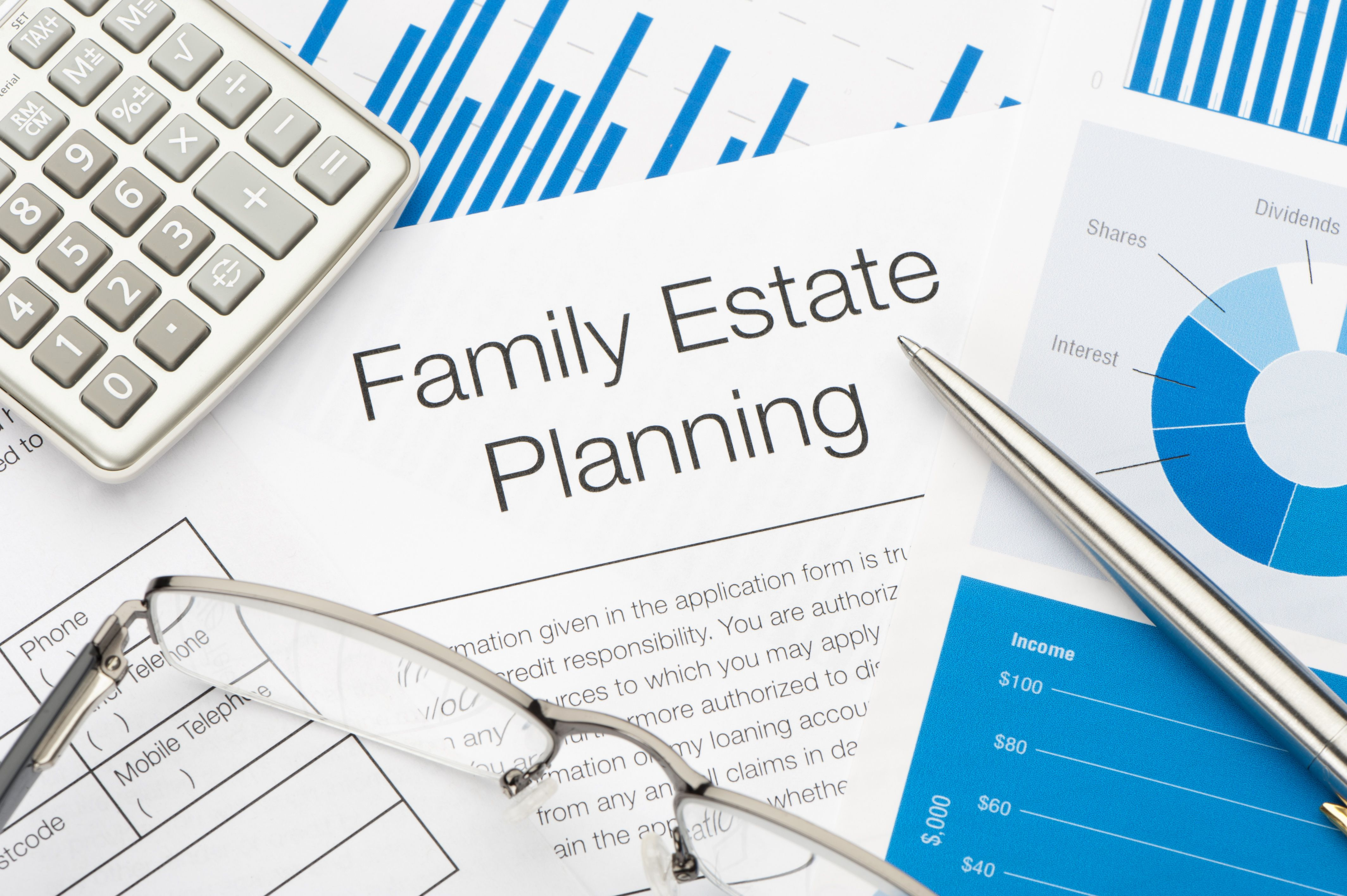 How to Name Your Family Trust Fund