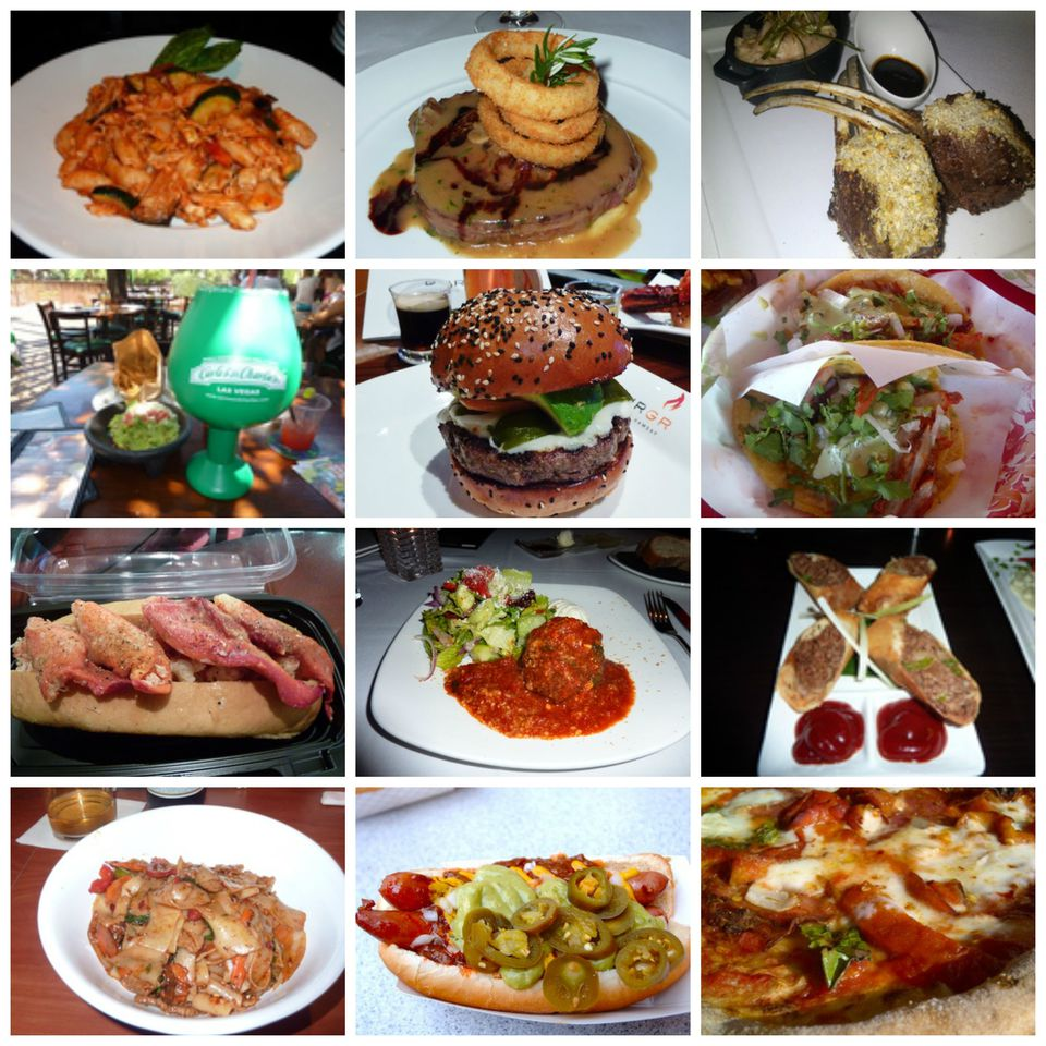 Best Affordable Las Vegas Strip Restaurants