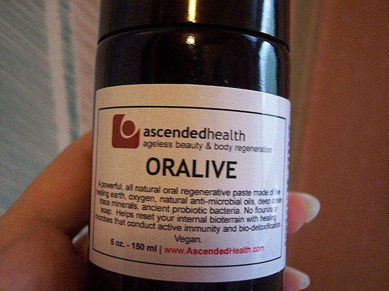 Oralive