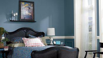 15 Bedroom Paint Colors That Please Your Palette Wallpaper Ideas