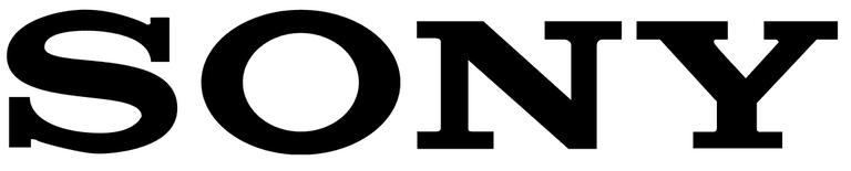 Picture of the Sony logo