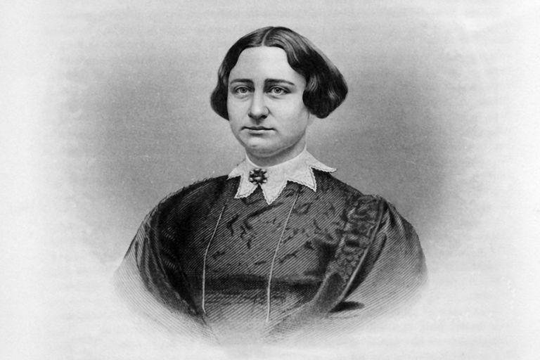 Antoinette Brown Blackwell