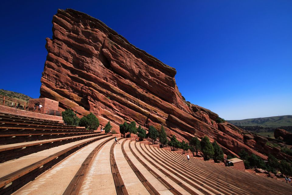 The Top Tourist Attractions in Denver