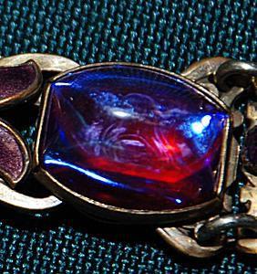 Dragon's Breath Stone