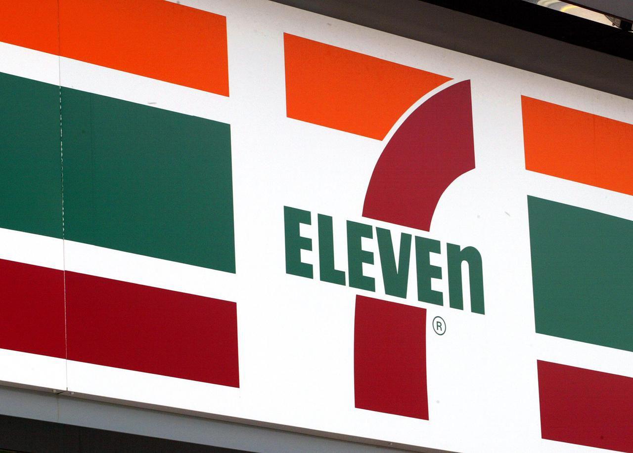 Complete list mutli unit restaurant stock symbols 7 eleven reports sales increase biocorpaavc