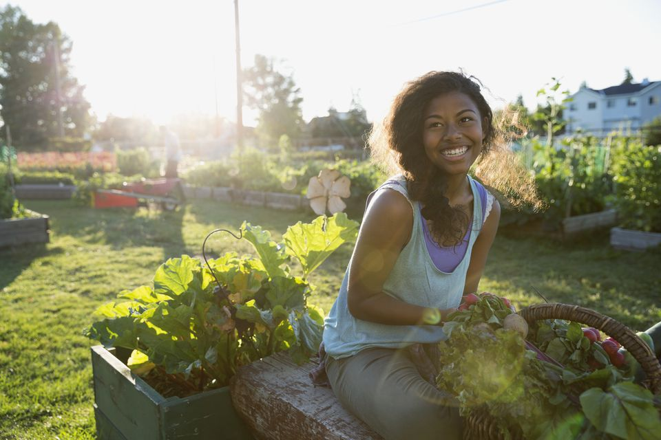 10 Tips for Living a Healthier, Greener Life
