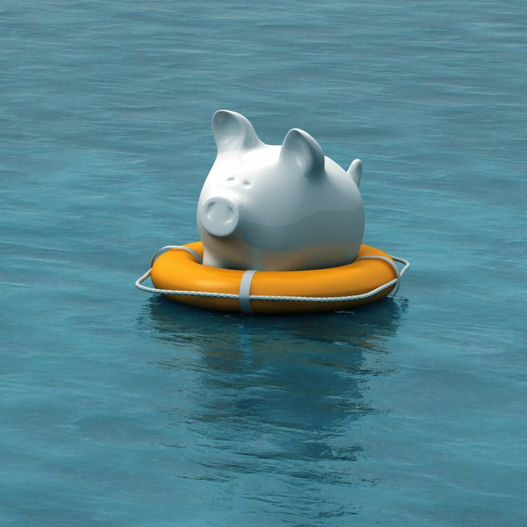 Your emergency fund is like a life rat for your finances. Learn eight reasons you need one.
