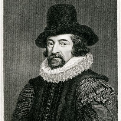 of truth by francis bacon and In order to make a historical context of francis bacon´s life, work and thought,   particulars to the most general axioms, and from these principles, the truth of.