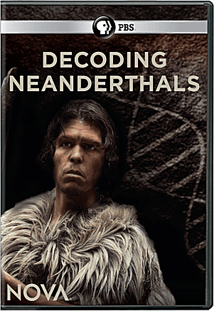 Decoding Neanderthals - Video Cover