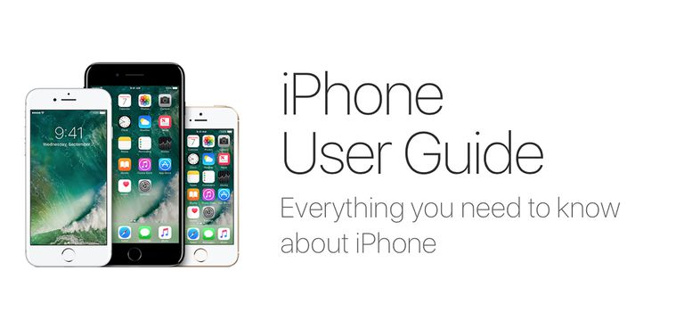 iphone user guide iphone user guides for every model 1748