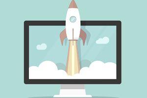starting online business