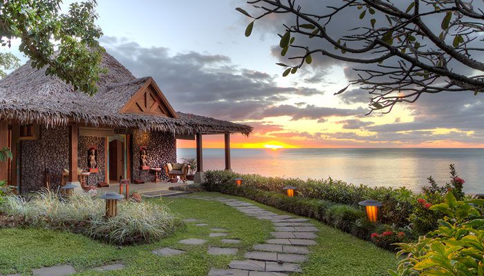 Best Bures Bungalows In Fiji