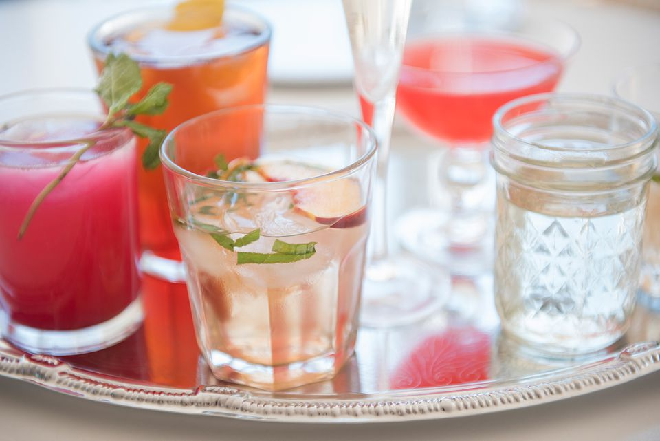 Make Great Drinks at Home and Save Money