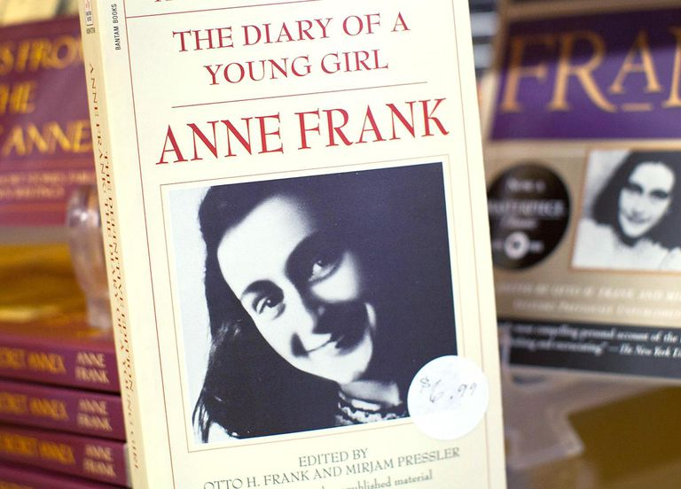 Anne Frank Center USA Opens 3 Blocks From World Trade Center Site