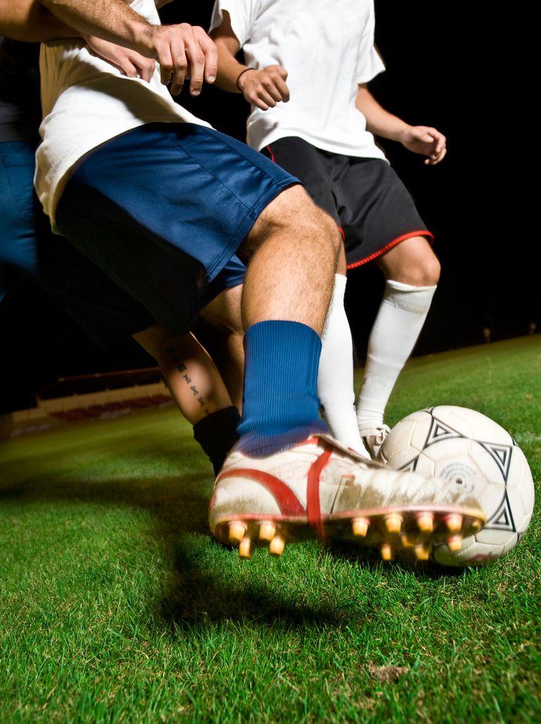 Italian soccer or calcio