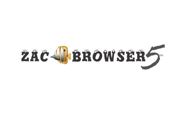 Safe Web browser for autistic children