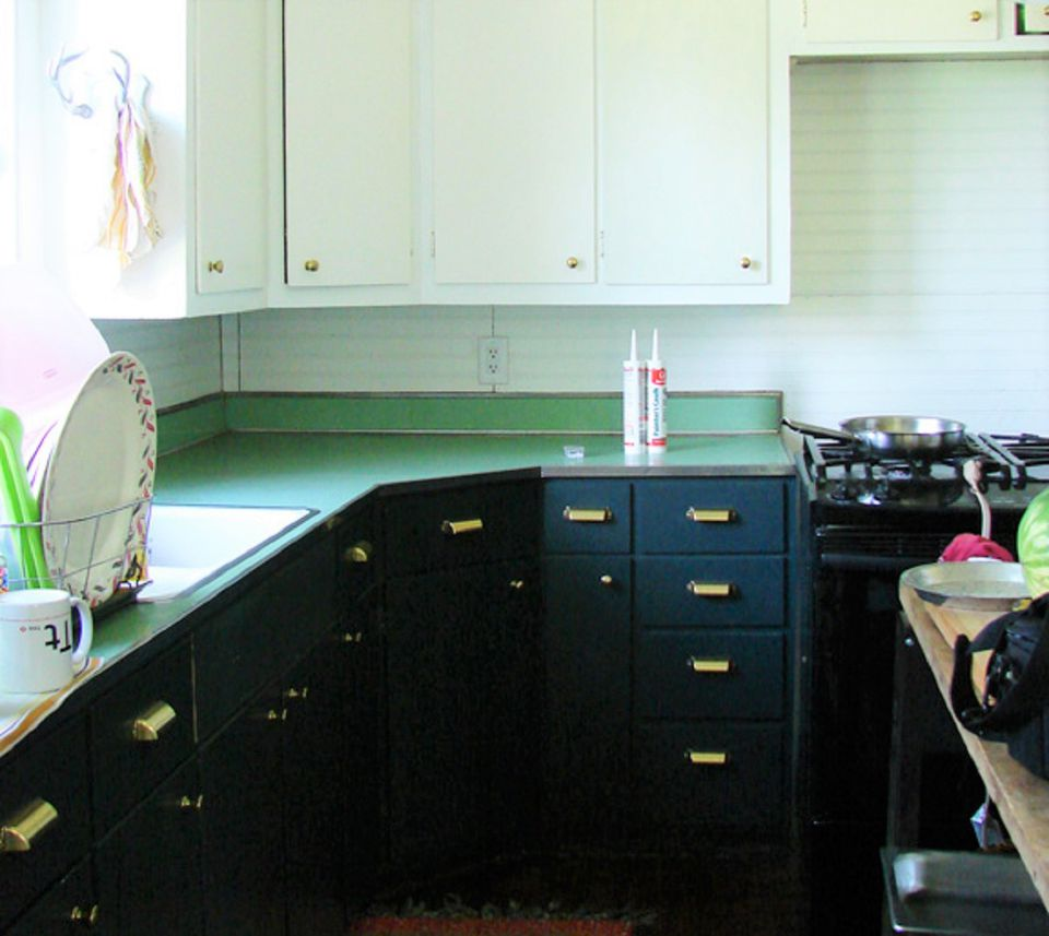 kitchen thinking painted update of evolution cabinets hinges style your kitchenbeforeafter