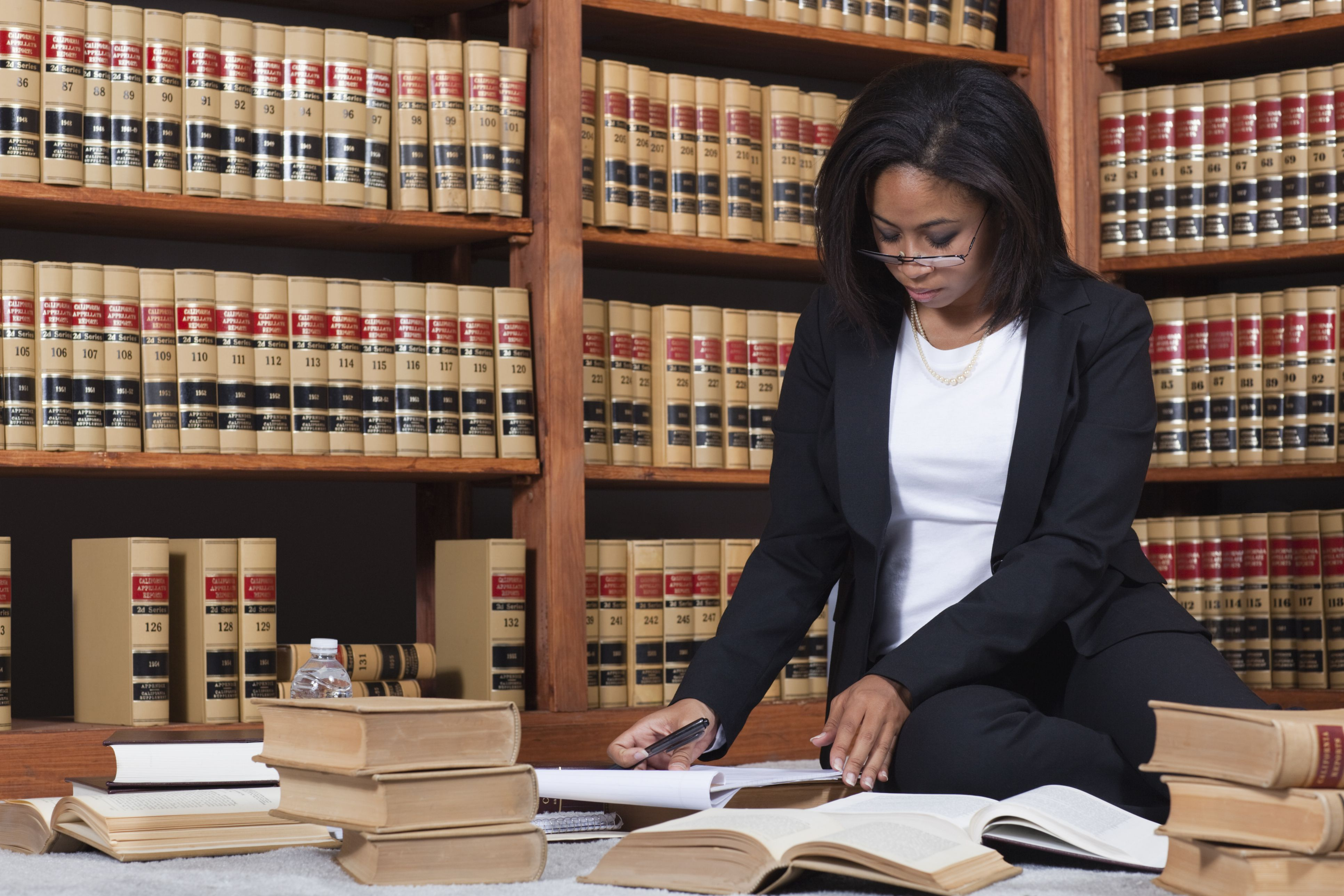 attorney career information - Attorney General Job Description