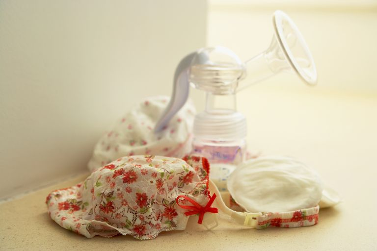 Can a breast pump induce labor?