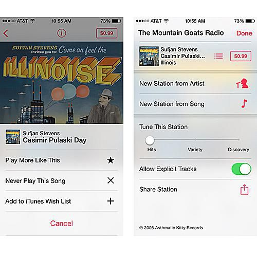 how to put songs on iphone using itunes