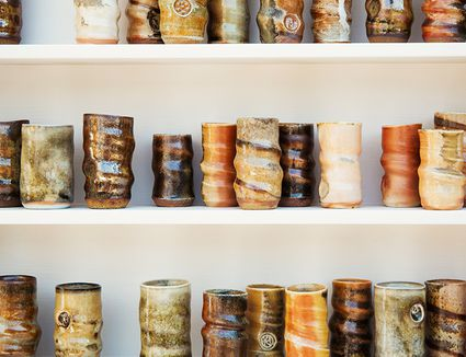 How To Mix Glazes For Pottery