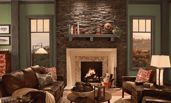 Find The Best Family Room Colors For Your Home Living Ideas