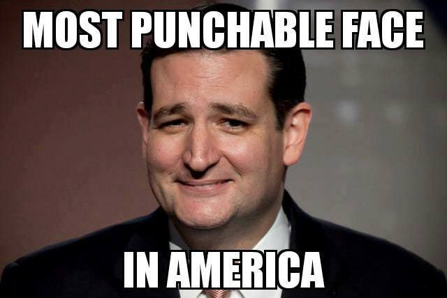 Most Funny Memes Of All Time : Funniest ted cruz memes and pictures