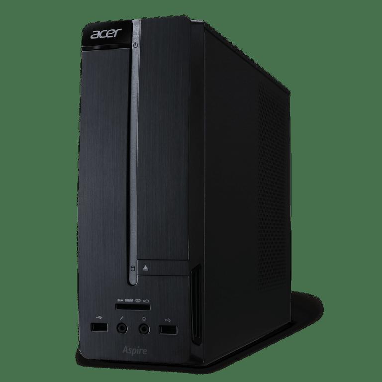 Acer Aspire X Slim Tower Desktop PC